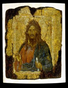John the Baptist, Constantinople, c. 1300
