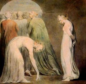 William Blake, 18thC