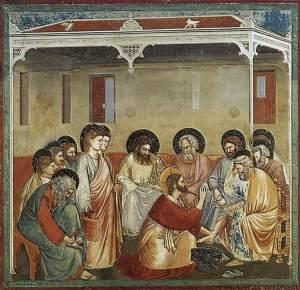 Giotto, Arena Chapel, Padua, 14thC