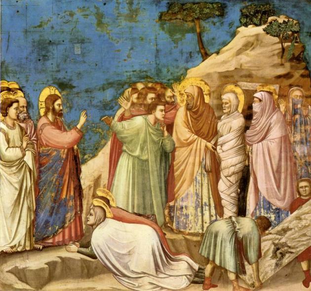 Giotto 14thC