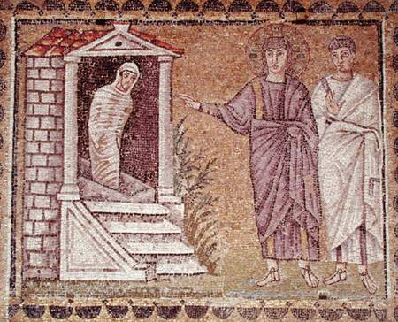 JOHN 10 – 11: Lost Sheep Meet Lazarus | gospel renegades