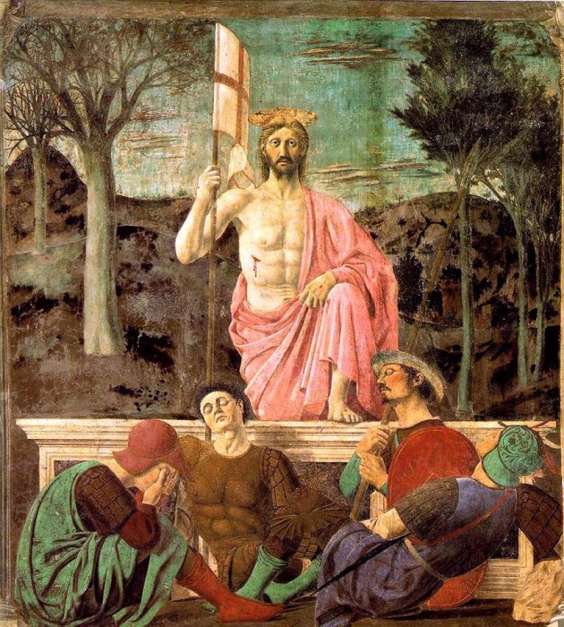 Piero della Francesca, 15thC
