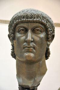 Constantine, Capitoline Museum, Rome