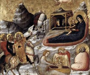 Pietro da Rimini, 14th C